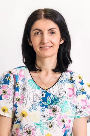 Dr. Cristina Nițulescu