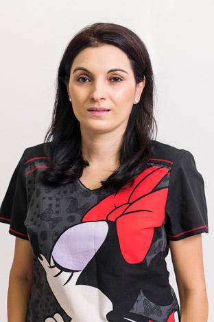 Dr. Roxana David