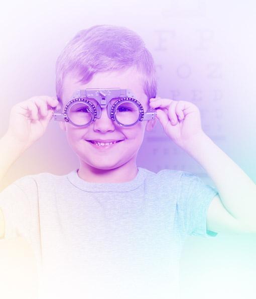 cu o viziune de 5, puteți naște cum arată miopia și hipermetropia